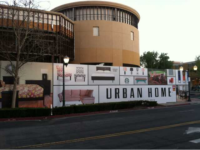 Urban Home opens 2nd store