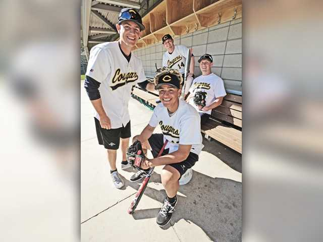 COC baseball has found early formula for success