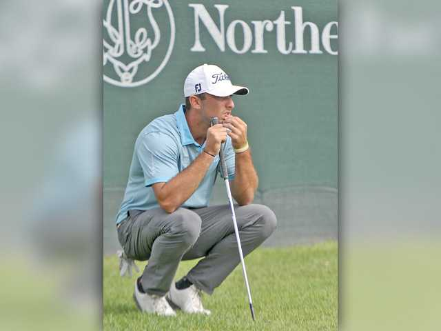 Max Homa, Jason Gore take on Northern Trust Open