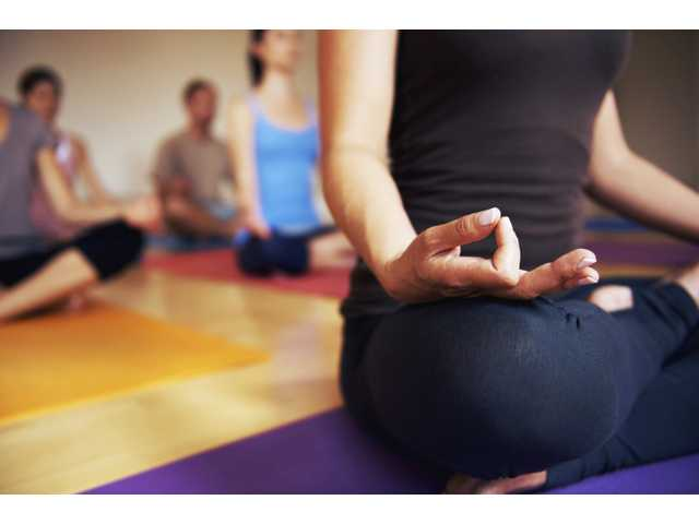 Meditation is on the rise among stressed-out Americans