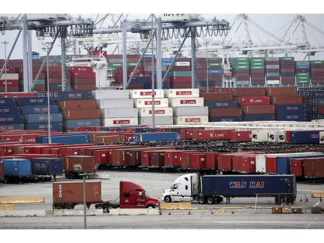 UPDATE:  Settled West Coast seaport dispute affected SCV firms