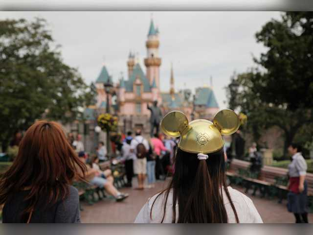 Disney hikes ticket prices at US theme parks