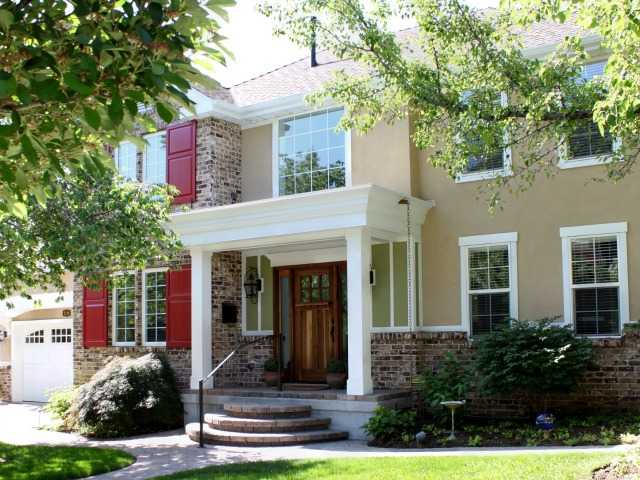 Add curb appeal to your house