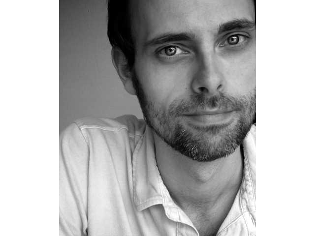 Author Ransom Riggs draws inspiration from old photos for Peculiar Children series, sequel 'Hollow C