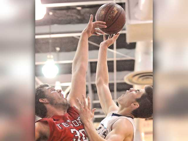 West Ranch hoops knocked out by tough Tesoro