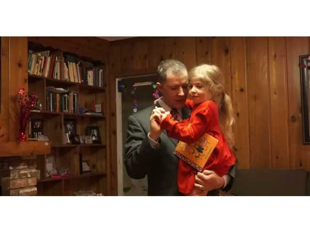 Saving Eliza: Family captures moments — including daddy-daughter dance — as disease, time march on