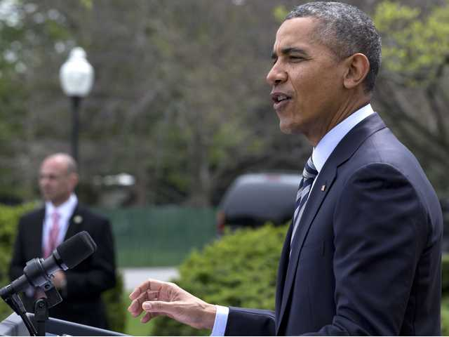 Defying GOP, Obama vetoes Keystone XL pipeline bill