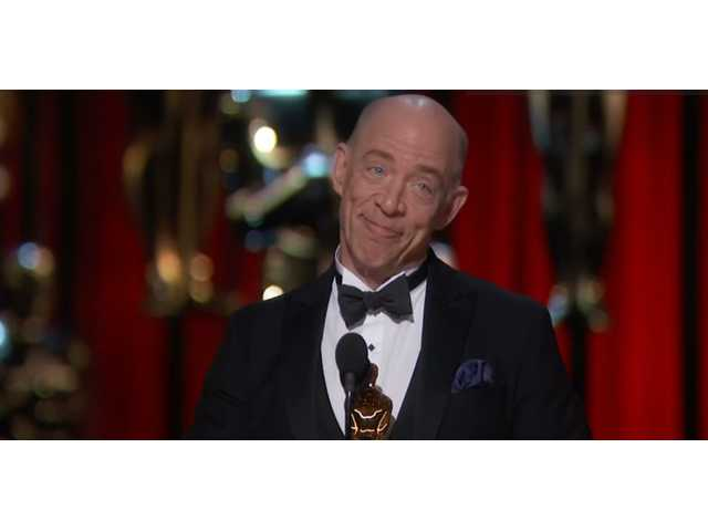 This Oscar speech can change your life