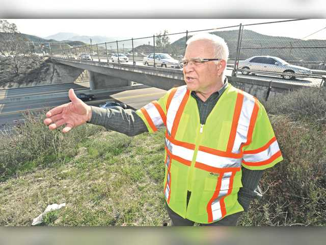 Council signs off on contract for Golden Valley bridge widening