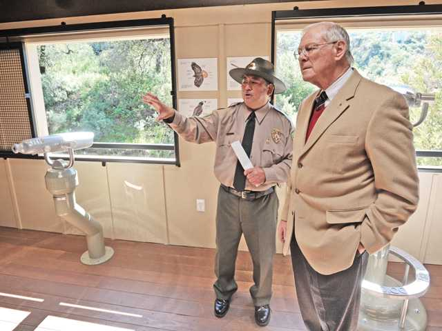 Placerita Canyon Nature Center unveils new museum