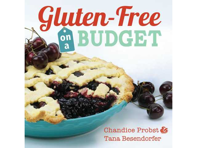 Cookbook review: 'Gluten-Free on a Budget' shares comfort foods