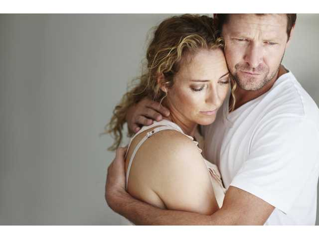 Infertility: navigating your 'disenchanted' grief