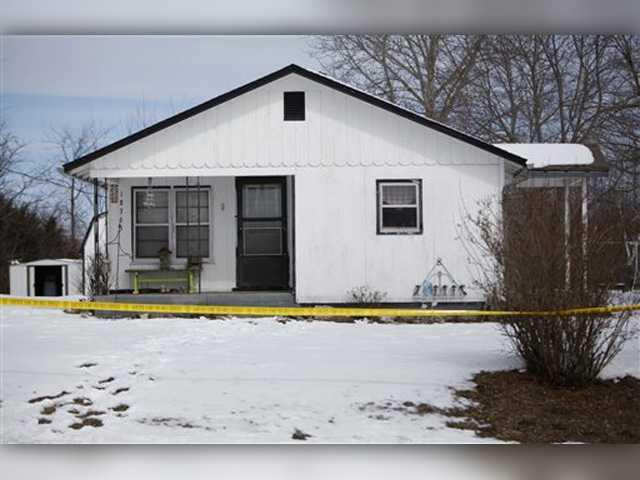 UPDATE: 8 shot to death, including gunman, in Missouri rampage