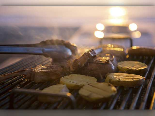 Barbecue, brew raise money for SCV nonprofit