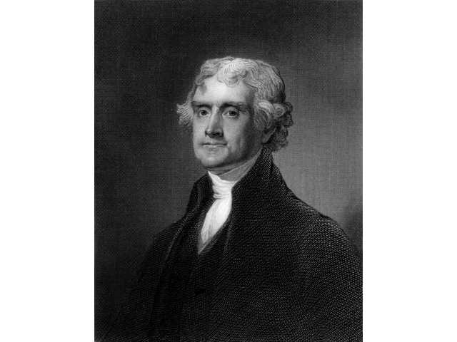 In the words of Thomas Jefferson: Why education matters