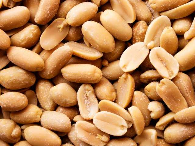 Peanut allergy could be avoided
