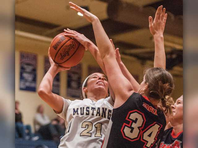 TMC women's hoops advance in GSAC tourney