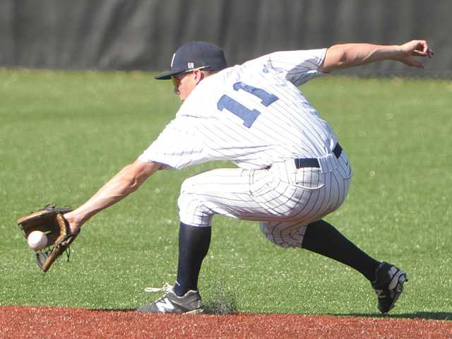 TMC baseball now in command of GSAC