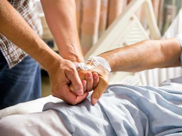 Cancer survivors living longer