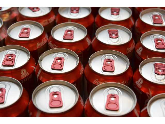 Fast food restaurants drop soda pop from kids' meals