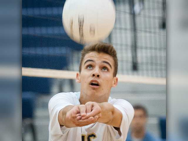 2015 Foothill Boys Volleyball Preview: The powers that be