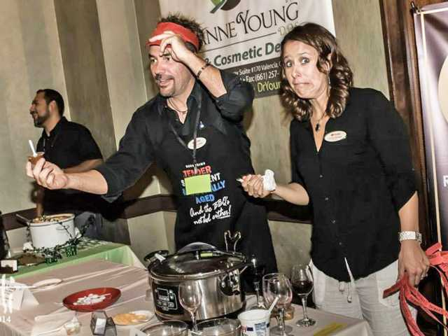 SCV Charity Chili Cook-Off kicks off Friday