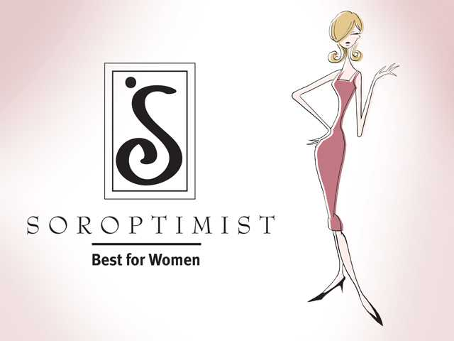 Soroptimist readies the runway for Sunday's Fashion Show