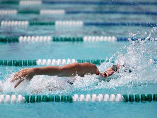 2015 Foothill League Girls Swim Preview: Big talent, big teams
