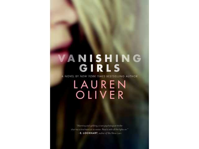 Book review: 'Vanishing Girls' teaches about unbreakable family bonds