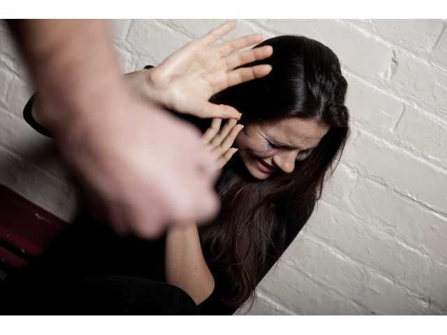 Not all American women object to domestic violence