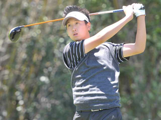 2015 Foothill League Boys Golf Preview: The chaser becomes the chased