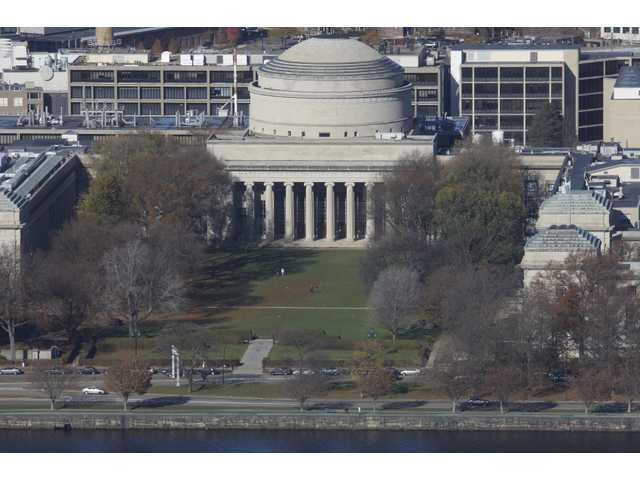 Rash of suicides for MIT to rethink student pressure