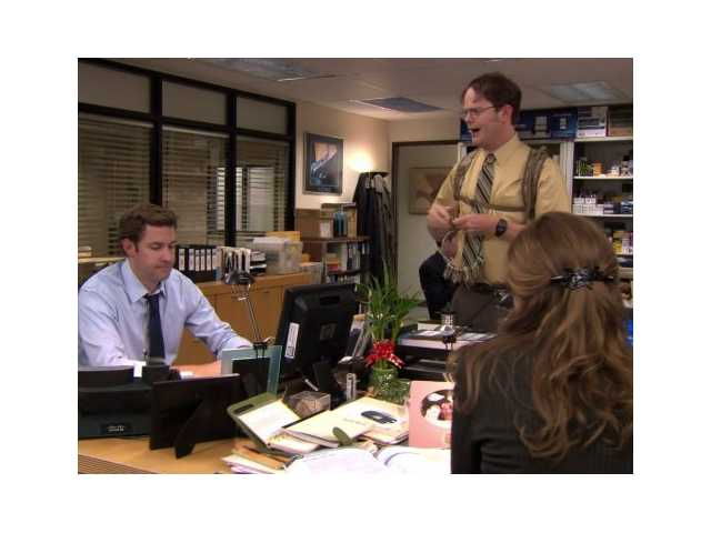 What 'The Office' teaches us