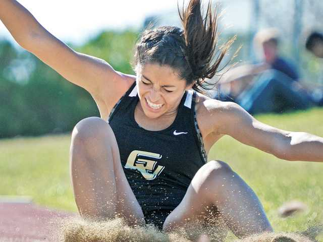 2015 Foothill League Girls Track and Field Preview