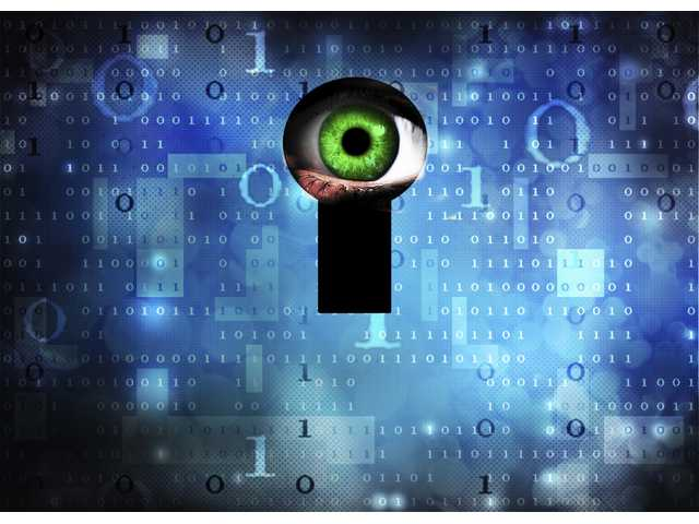 Americans oppose online surveillance, but not all are concerned