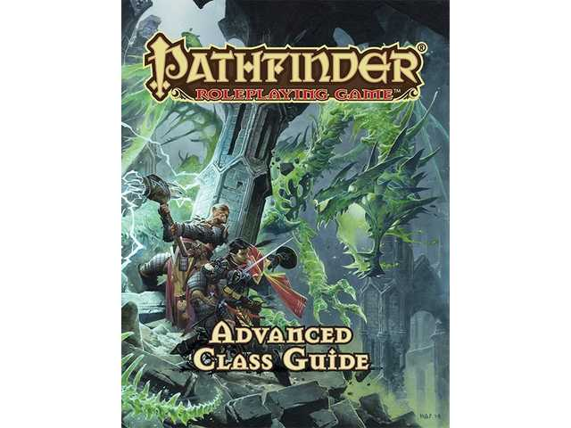 'Pathfinder' fantasy roleplaying adventure is fun, exciting