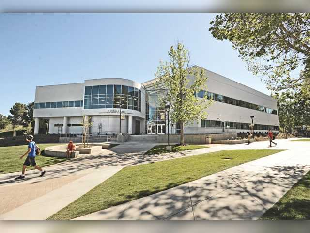 New student services building officially opens at COC