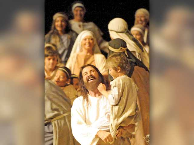 Grace Baptist presents 'Come and See the Light of Resurrection'