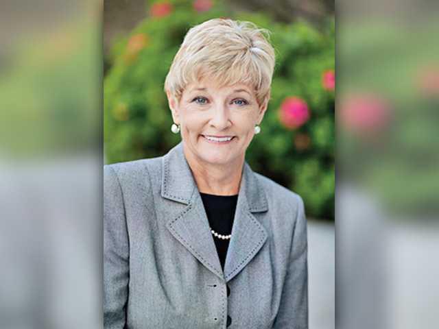 Sen. Sharon Runner announces staff