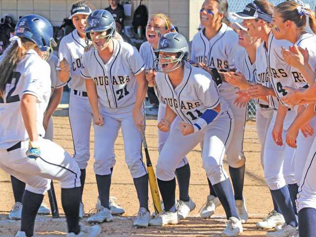 COC Insider: Softball team raking in victories