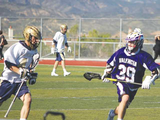 Lacrosse going viral in the SCV