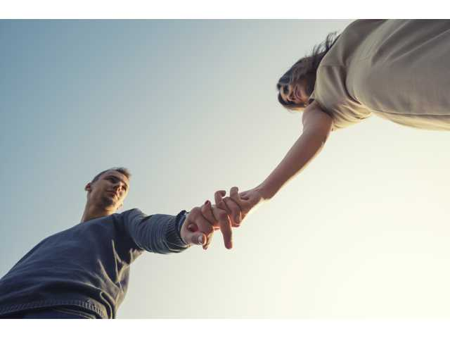 How to rebuild trust with your spouse