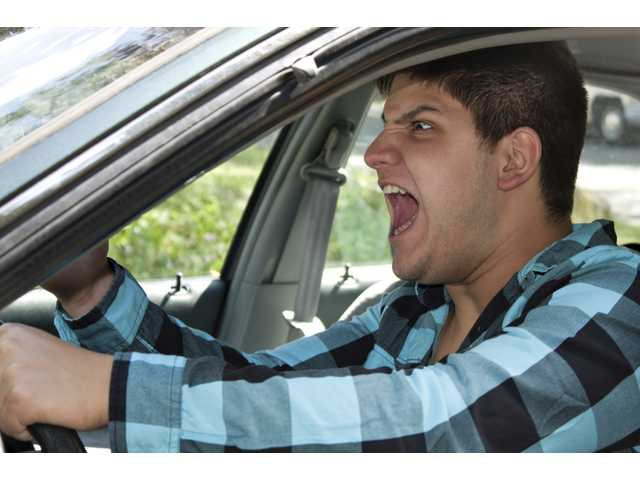 Instead of road rage, try for road raves