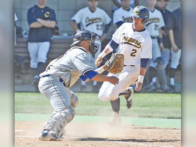 COC baseball rights the ship
