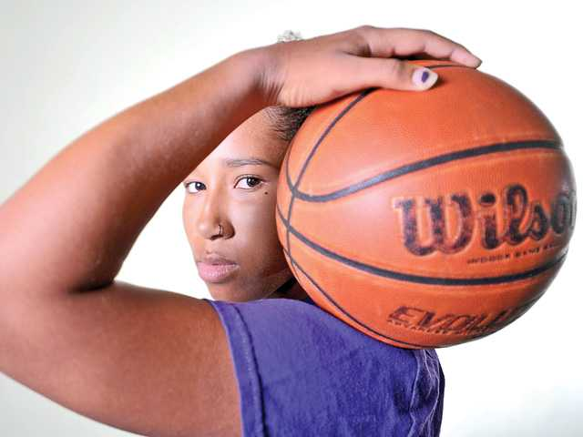 2015 All-SCV Girls Hoops Player of the Year: Talia Roth
