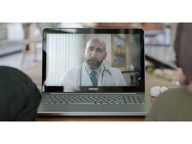 Digital technology helps insurers simplify health care system