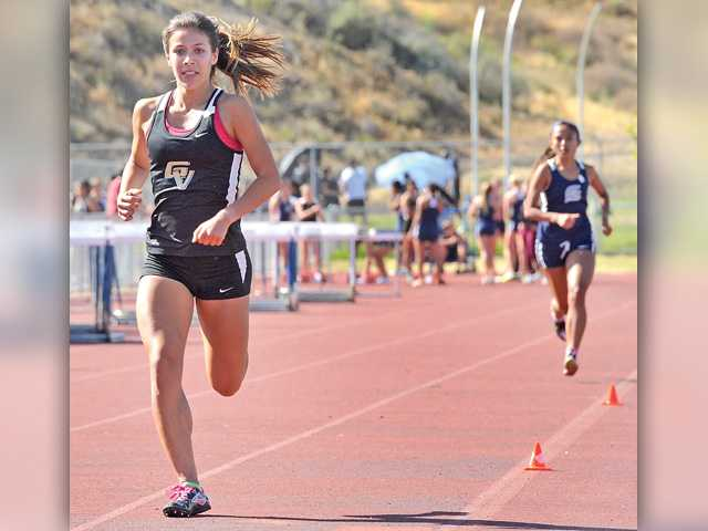 Saugus girls take down Golden Valley, Cents boys win too