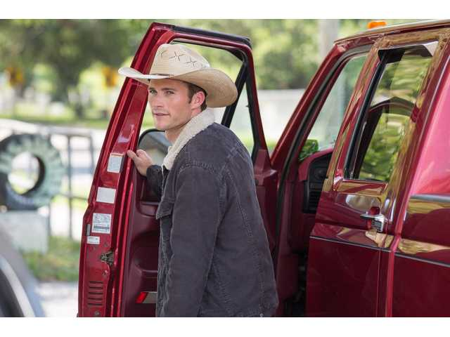 Despite Sparks' recent track record, 'The Longest Ride' is likable
