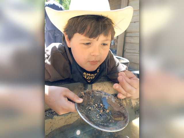Saddle up for the  Cowboy Festival this week!