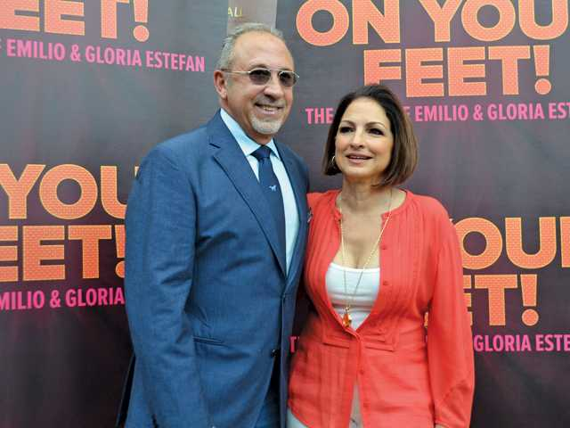 Estefan musical 'On Your Feet!' finds its Broadway stars
